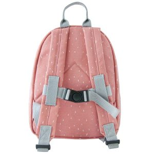Kinderkamer Trixie backpack rugzak, mrs. Flamingo