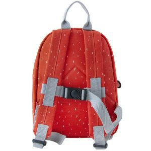 School Trixie backpack rugzak, mrs. Crab