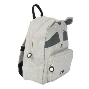 School Trixie backpack rugzak, mr. Raccoon