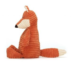 Baby Jellycat Cordy Roy Fox vos Small – 26 cm [tag]
