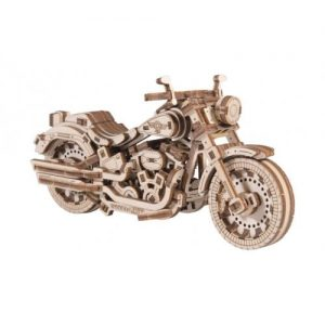 Constructie Wooden City Cruiser V-Twin [tag]